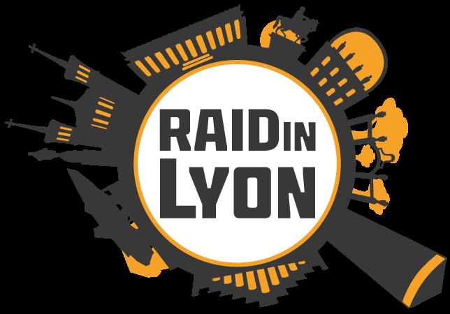 RAIDinLyon