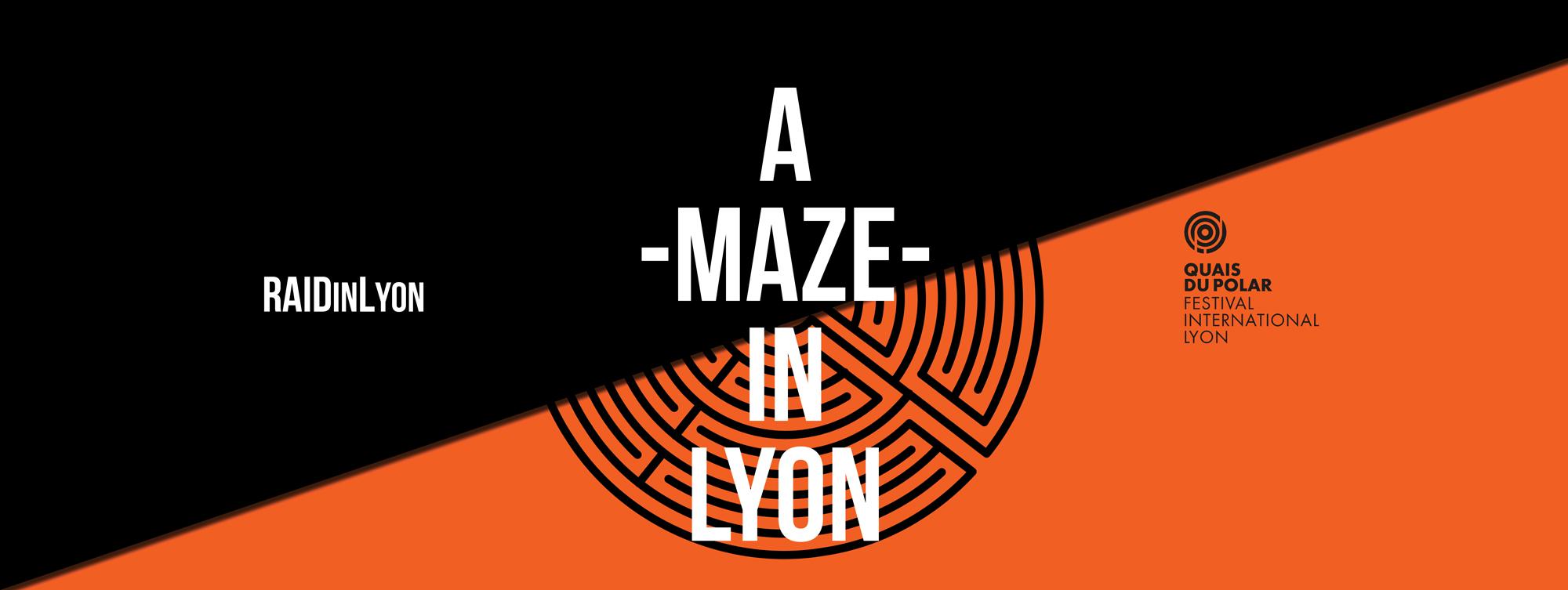 A-Maze-in-Lyon 1